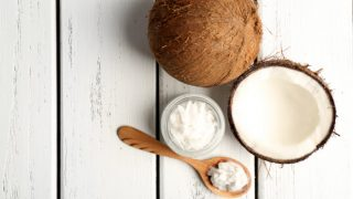 "Is Coconut Oil ""Pure Poison"""