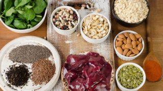 13 Amazing Benefits of Manganese