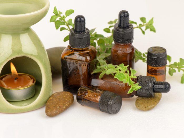 Image result for Marjoram essential oil