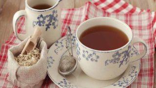Marshmallow Root Tea: Benefits & How to Make