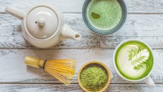 11 Surprising Matcha Tea Benefits