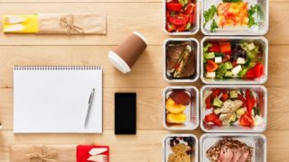 Easy Meal Plan to Keep You Healthy