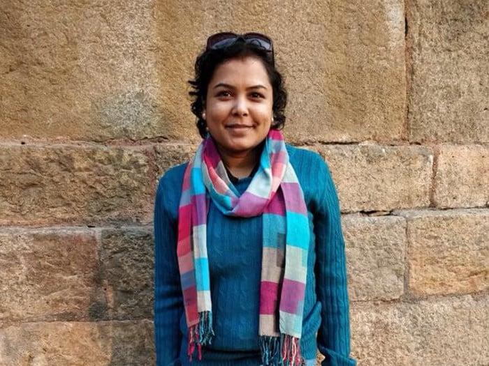 Meenakshi Nagdeve