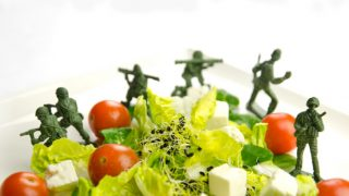 18 Best Military Diet Substitutions