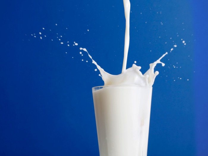 10 Incredible Benefits of Milk | Organic Facts