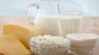 4 Week Milk Diet for Weight Loss