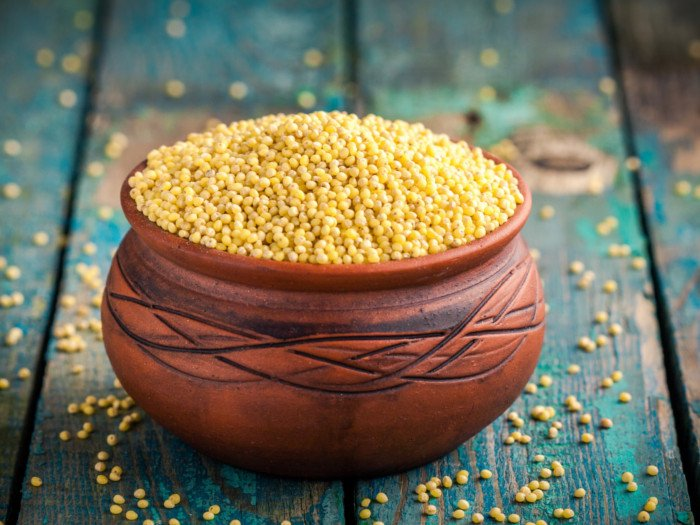 8 Types Of Millets That You Can Include In Your Diet