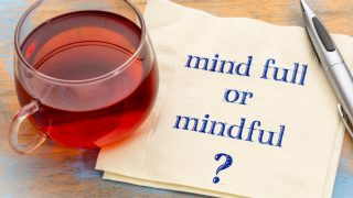 Mindfulness Changed My Life & You Should Try It Too