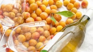 What is Mirabelle Plum