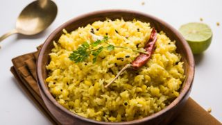 Nutritious Khichdi Recipes That Are Easy To Make