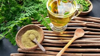 Moringa Tea- Health Benefits, How To Make, & Side Effects