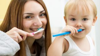 Toothpaste Alone Does Not Prevent Dental Erosion