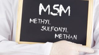 7 Best Benefits of MSM (Methylsulfonylmethane)