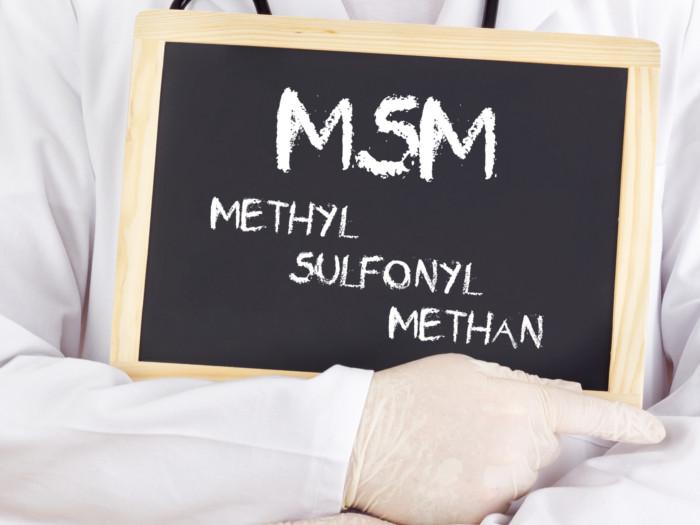 msm 1 - 7 GEWELDIGE EIGENSCHAPPEN VAN MSM (METHYLSULFONYLMETHAAN)