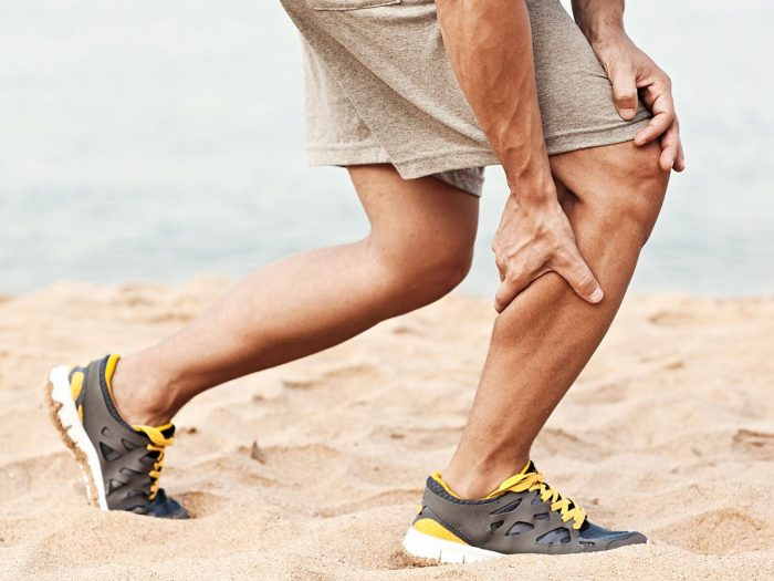 11 Best Home Remedies for Muscle Cramps | Organic Facts