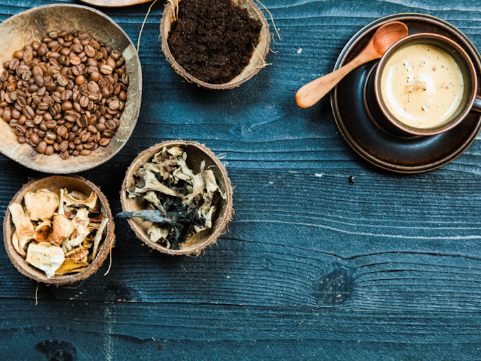 What is Mushroom Coffee & Is It Good For You