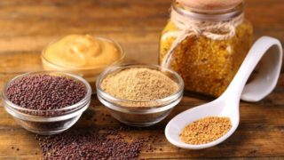 5 Best Mustard Powder Substitutes