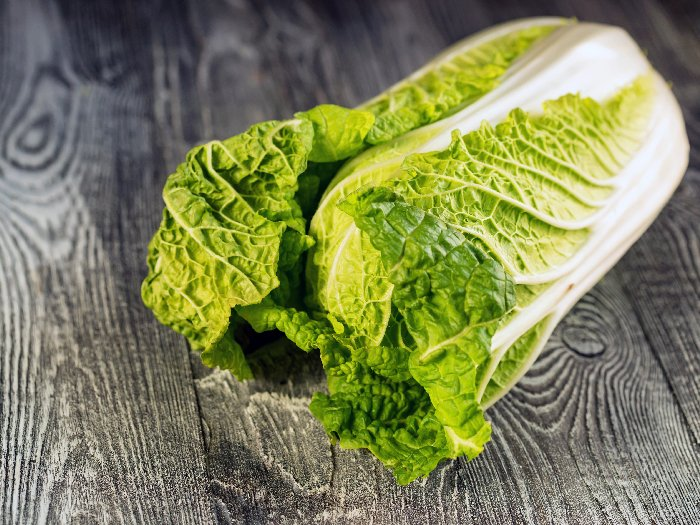 Napa Cabbage (Chinese Cabbage): Nutrition & How To Cook