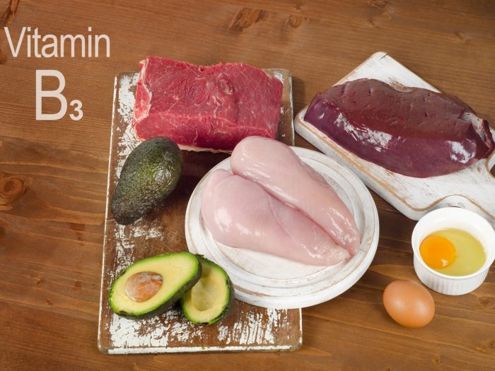 What Foods Have Vitamin B In High Quantities