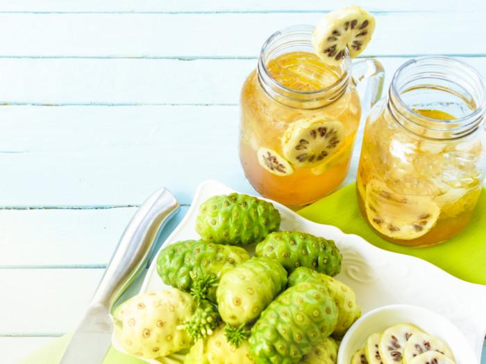 15 Impressive Benefits of Noni Juice | Organic Facts