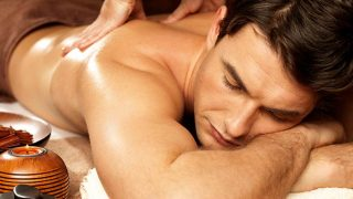 Types and Benefits of Back Massage