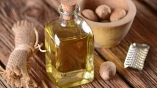 18 Mejores beneficios del aceite de nuez moscada