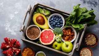 6 Foods & Nutrients for Children with Autism