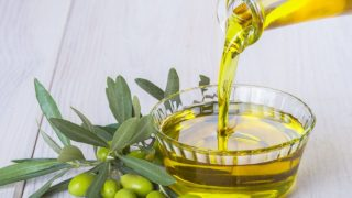 11 Surprising Olive Oil Benefits