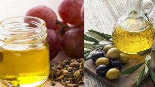 6 Best Substitutes of Grapeseed