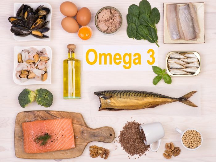 Fish oil and omega 3 fatty acids organic facts for Fish oils are a good dietary source of