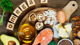 Omega-3 vs Omega-6: The Guide