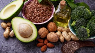 Top 12 Foods High In Omega-6