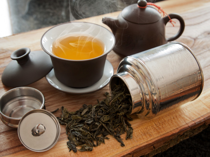 10 nutritional benefits of oolong tea organic facts