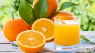 2 Ways To Make Fresh Orange Juice