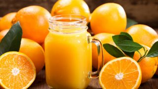 Top 7 Impressive Benefits Of Orange Juice