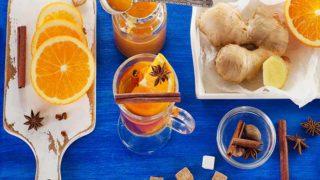 Orange Tea: Benefits & How to Make