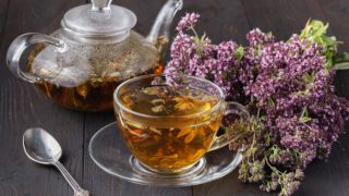 7 Amazing Benefits of Drinking Oregano Tea