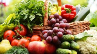 9 Amazing Benefits of Organic Food