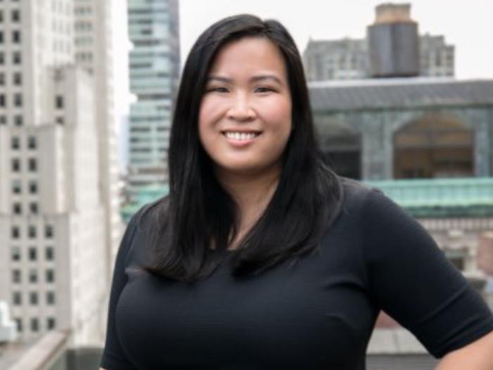 Pamela Nguyen