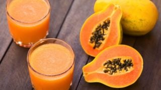 8 Amazing Benefits of Papaya Juice
