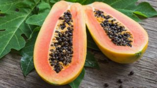 How to Eat Papaya?