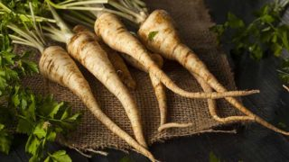 5 Proven Benefits of Parsley Root