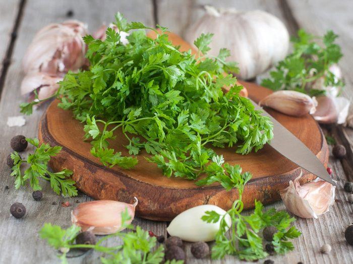 parsleysubstitutes