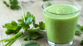 Does Green Juice Help In Weight Loss