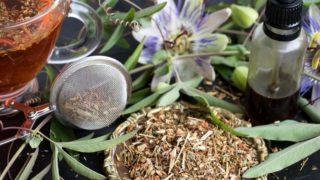 8 Impressive Benefits of Passionflower Tea