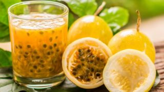 12 Incredible Benefits Of Passion Fruit Juice