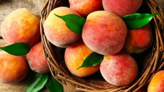 Health Benefits & Nutrition of Peach