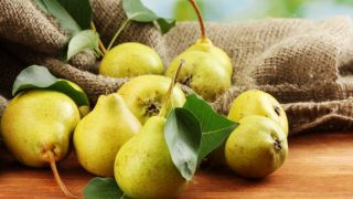 8 Amazing Types Of Pears