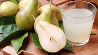 10 Incredible Benefits of Pear Juice