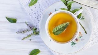 9 Health Benefits of Peppermint Tea